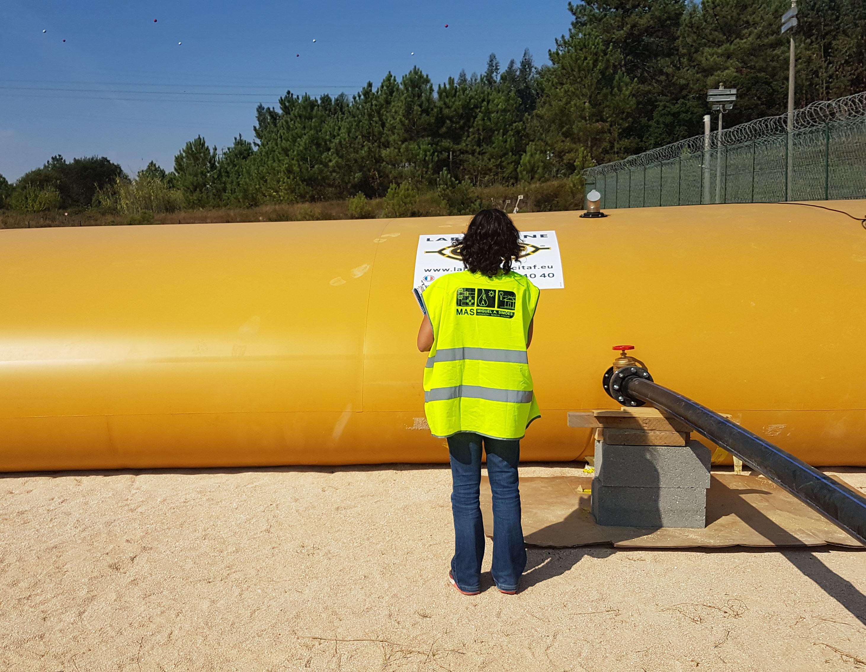 Melhoramento Rede Distribuição de Água