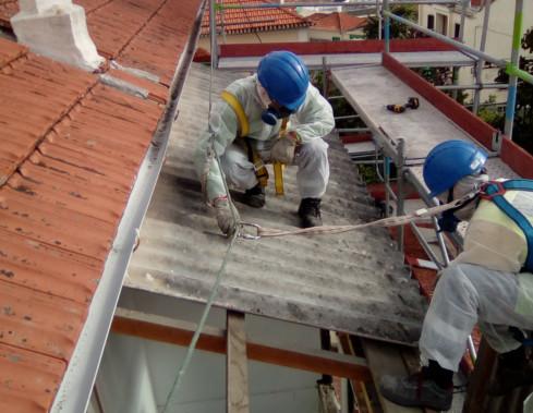 Reabilitação de Telhados