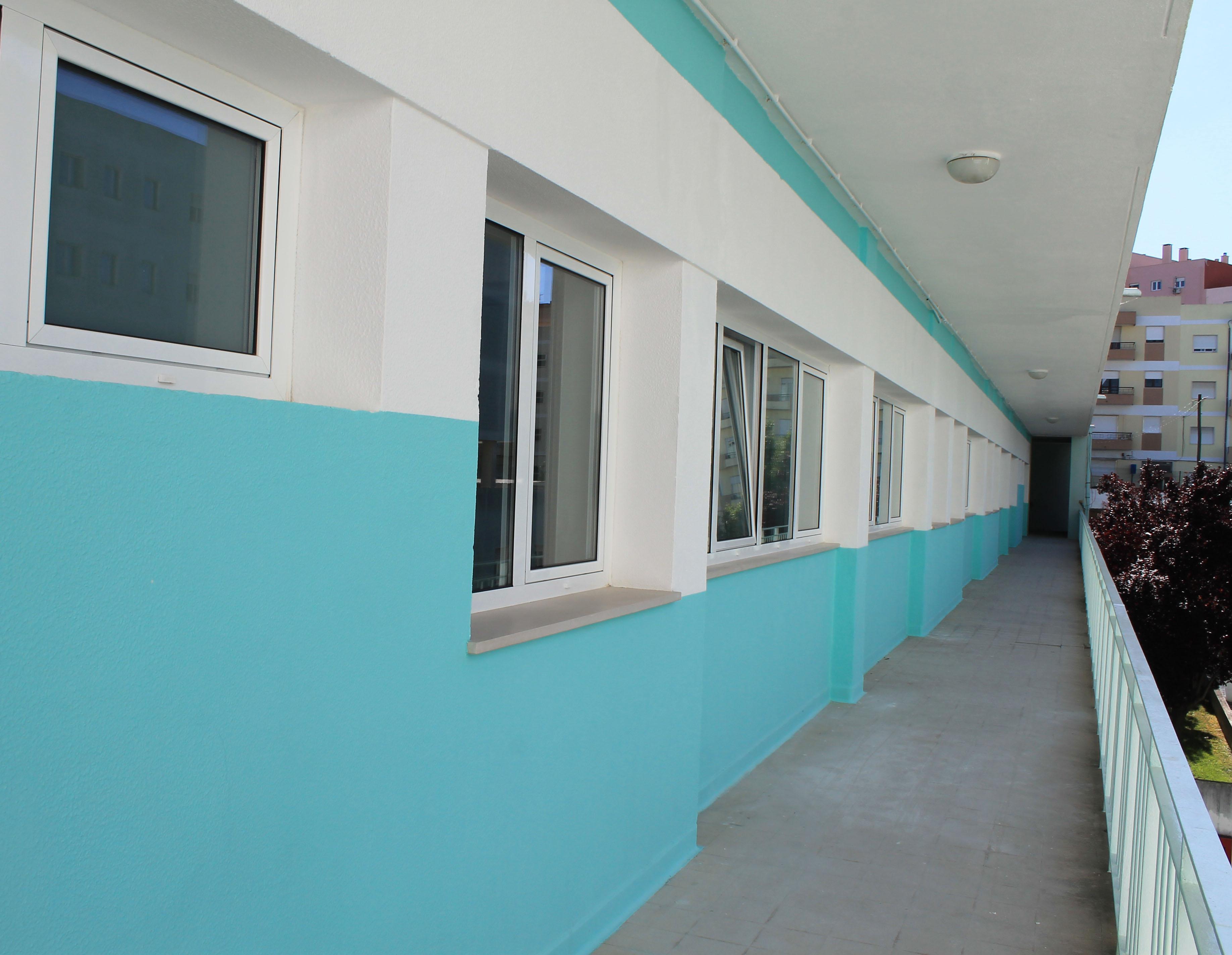 Remodelação Hospitalar